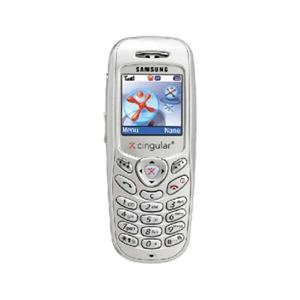 sell used Samsung SGH-C207