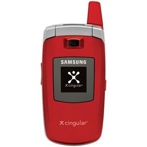 sell used Samsung SGH-C417