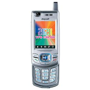 sell used Samsung SGH-D428