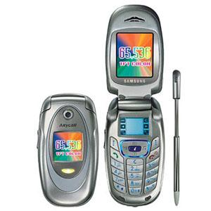 sell used Samsung SGH-D488