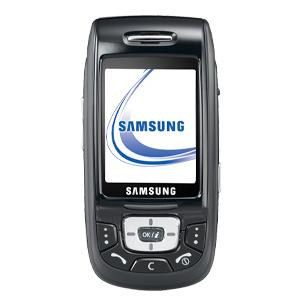 sell used Samsung SGH-D500