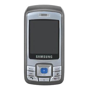 sell used Samsung SGH-D710