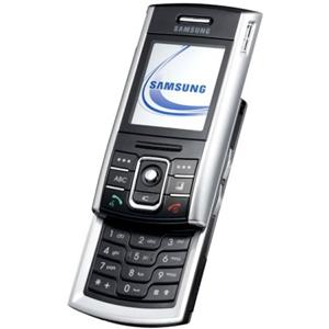 sell used Samsung Code SGH-D720