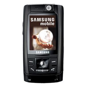 sell used Samsung SGH-D820