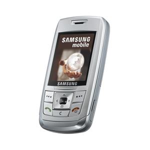 sell used Samsung SGH-E250