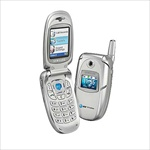 sell used Samsung SGH-E355