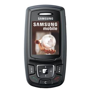 sell used Samsung SGH-E370