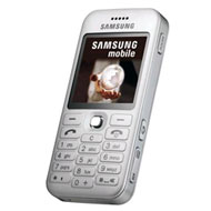 sell used Samsung SGH-E590