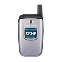 sell used Samsung SGH-E610