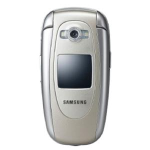 sell used Samsung SGH-E620