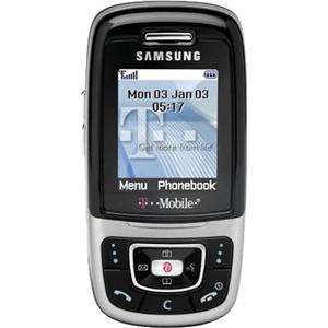 sell used Samsung SGH-E635