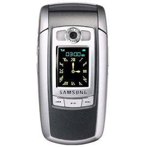 sell used Samsung SGH-E720