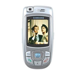 sell used Samsung SGH-E810