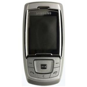 sell used Samsung SGH-E830