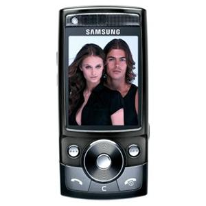 sell used Samsung SGH-G600