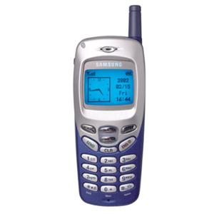 sell used Samsung SGH-R225M