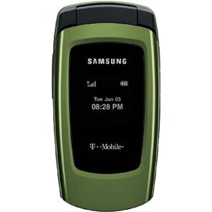 sell used Samsung SGH-T109