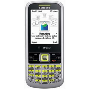 sell used Samsung SGH-T349