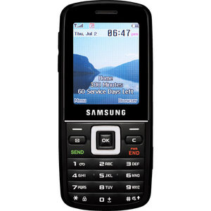 sell used Samsung SGH-T401G