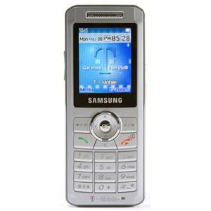 sell used Samsung SGH-T509