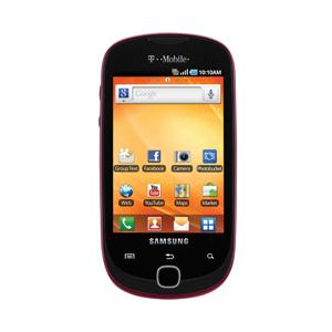 sell used Samsung Gravity Smart SGH-T589