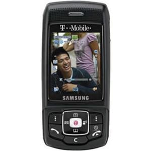 sell used Samsung SGH-T709
