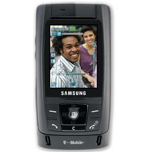 sell used Samsung SGH-T809