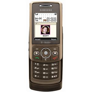 sell used Samsung SGH-T819