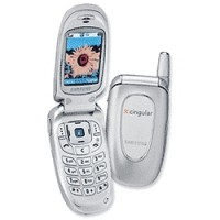 sell used Samsung SGH-X427M