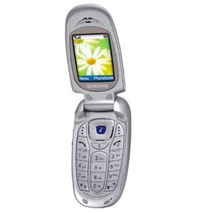 sell used Samsung SGH-X480