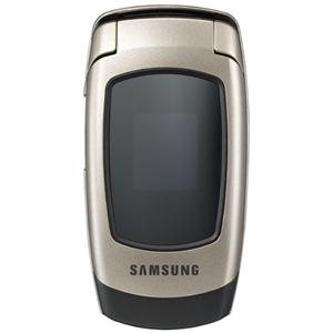 sell used Samsung SGH-X500