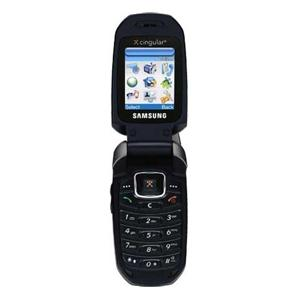 sell used Samsung SGH-X506