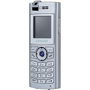sell used Samsung SGH-X610