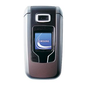 sell used Samsung SGH-Z310