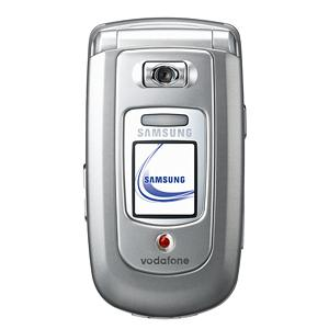 sell used Samsung SGH-ZV30