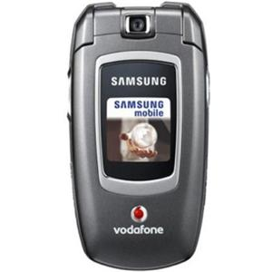 sell used Samsung SGH-ZV40