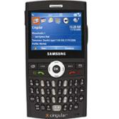 sell used Samsung Blackjack SGH-i607