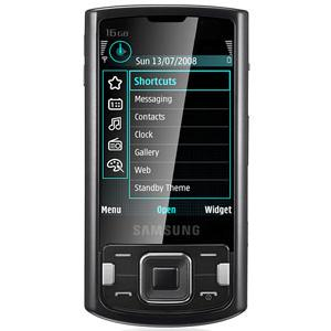 sell used Samsung Innov8 SGH-i8510