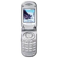 sell used Samsung SPH-A520