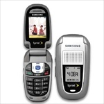 sell used Samsung SPH-A820