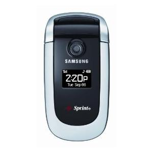 sell used Samsung SPH-A840