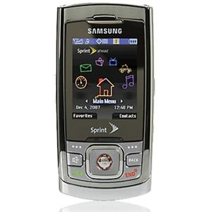 sell used Samsung SPH-M520