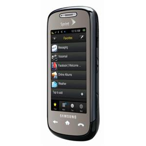 sell used Samsung Instinct 2 SPH-M810