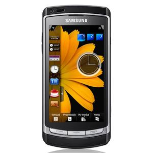 sell used Samsung Omnia HD i8910