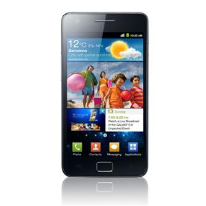 sell used Samsung Galaxy S II GT-i9100 Unlocked