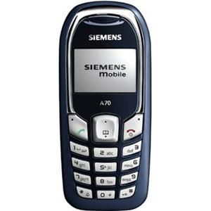 sell used Siemens A70