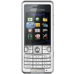 sell used Sony-Ericsson C510