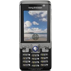 sell used Sony-Ericsson C702
