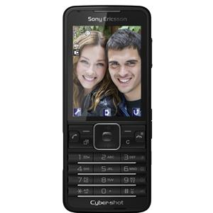 sell used Sony-Ericsson C901