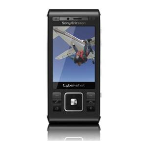 sell used Sony-Ericsson C905